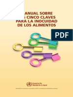 Manual_keys de Inocuidad Alimentaria