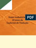 Cadernos de Traducao 20 anos Vozes tradutorias.pdf