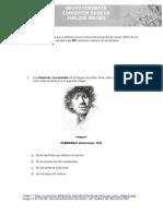 Conceptos Basicos & Lenguaje Visual