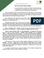 Lecturas 4º de Primaria CEIP San Jorge