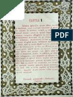 Istoria Sf Munte Athos 1