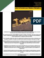 HCS-40 Folleto - Español