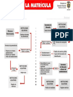 Formato Del Proceso Matricula