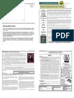 Newsletter 05 2010