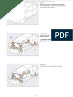 Manual Sistema Suspension Direccion Frenos Partes Componentes Clasificacion Mecanismo