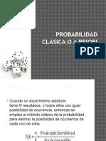 Probabilidad Clásica o a Priori.pptx