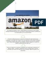 Caso AMAZON Logistica