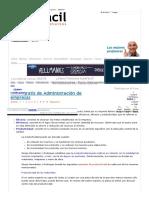 Curso Gratis de Administración de Empresas - Eficiencia, Eficacia y Productividad _ AulaFacil3