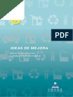 3. Ideas de Mejora
