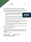 4.30 - Capital Improvement Planning and Facilities Development