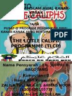 The Little Caliph Programme