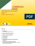 Bases de Comercio Internacional Mb 2016