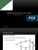 design and analysis of flat slab bending column rh scribd com Concrete Drop Panel Flat Slab Design Strip