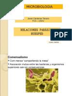 Clase Cuatro Microbiologia 2015