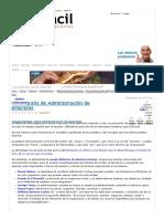 Curso Gratis de Administración de Empresas - Generalidades Sobre Administración de Empresas _ AulaFacil