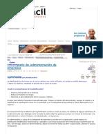 Curso Gratis de Administración de Empresas - La Planificación _ AulaFacil13