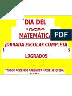 CARTEL DEL LOGRO VILLAMARIA MATEMATICA.docx