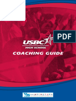 HSBowling Coaching Guide
