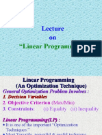 lp - i  lecture