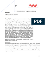 assesing student literasy multidispliner.pdf