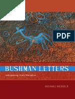Bushman Letters