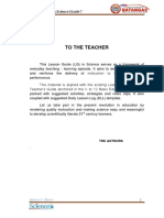 Lesson Guide g7 Q1 on Template