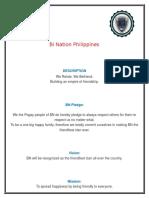 Bi Nation Philippines