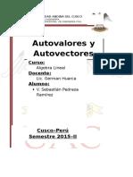 TRABAJO AUTOVALORES Y AUTOVECTORES.docx