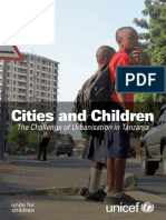 Cities and Children - FINAL