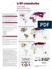 Global trends in HIV criminalisation