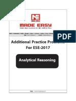 Aptitude Practice Problems_Section-II F