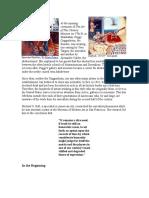 Istoria Suprarealismului