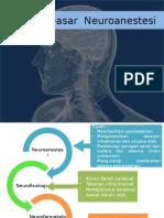 Dasar – Dasar Neuroanestesi