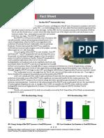 Fact Sheet - Bio-PDO LCA