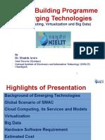 Cloud Computing Big Data - 9