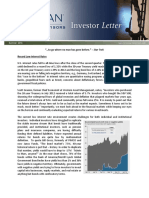 HCA Summer 2016 Investor Letter