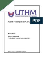 Buku Log Projek Diploma_DAB
