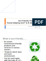 Eco friendly Practices in.pptx