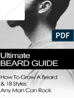 Ultimate Beard Guide eBook