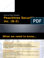 Peachtree Securities, Inc (B-2)
