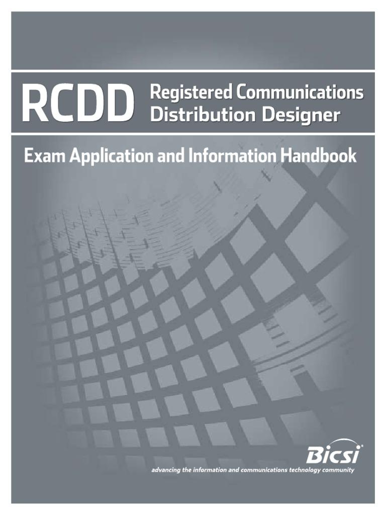 Rcdd Exam App Test Assessment Educational Technology