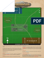 Ac Flank Charge Scenario