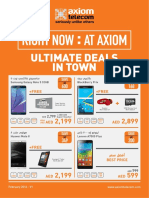 AXIOM TELECOM GULF REGION MOBILE SHOP February-offers pdf
