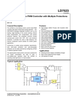datasheet LD7523.pdf