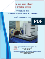 Brochure Vibration Shock Testing 8-1-2014