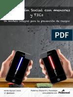 Intervención Social con menores y TIC. Un modelo integral para la prevención de riesgos (eBook)