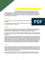 Uk Asset Rhum Factsheet