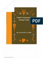 Siebel Automation Testing.pdf
