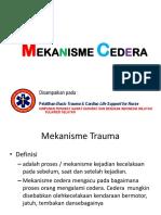 Materi 5 Btcls_mekanisme Cedera