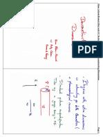 Arkanihamed Lec Notes